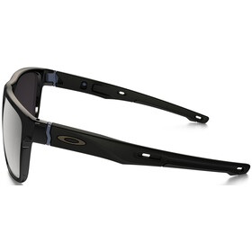 Oakley Crossrange XL Polished Black/Prizm Black Polarized